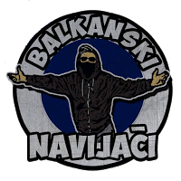 Balkanski navijaci