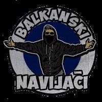 Balkanski navijaci