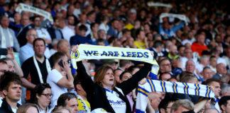 Navijači Leeds-a